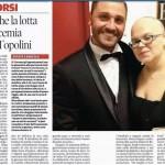 1 articolo Miss Topolozzi